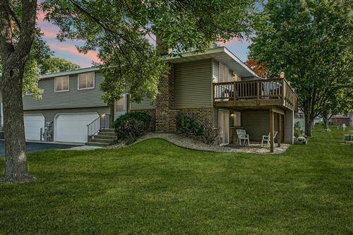 Photo of 12273 Oak Leaf Court, Burnsville, MN 55337 (MLS # 5657792)