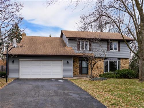Photo of 13590 Hershey Court, Apple Valley, MN 55124 (MLS # 5697792)