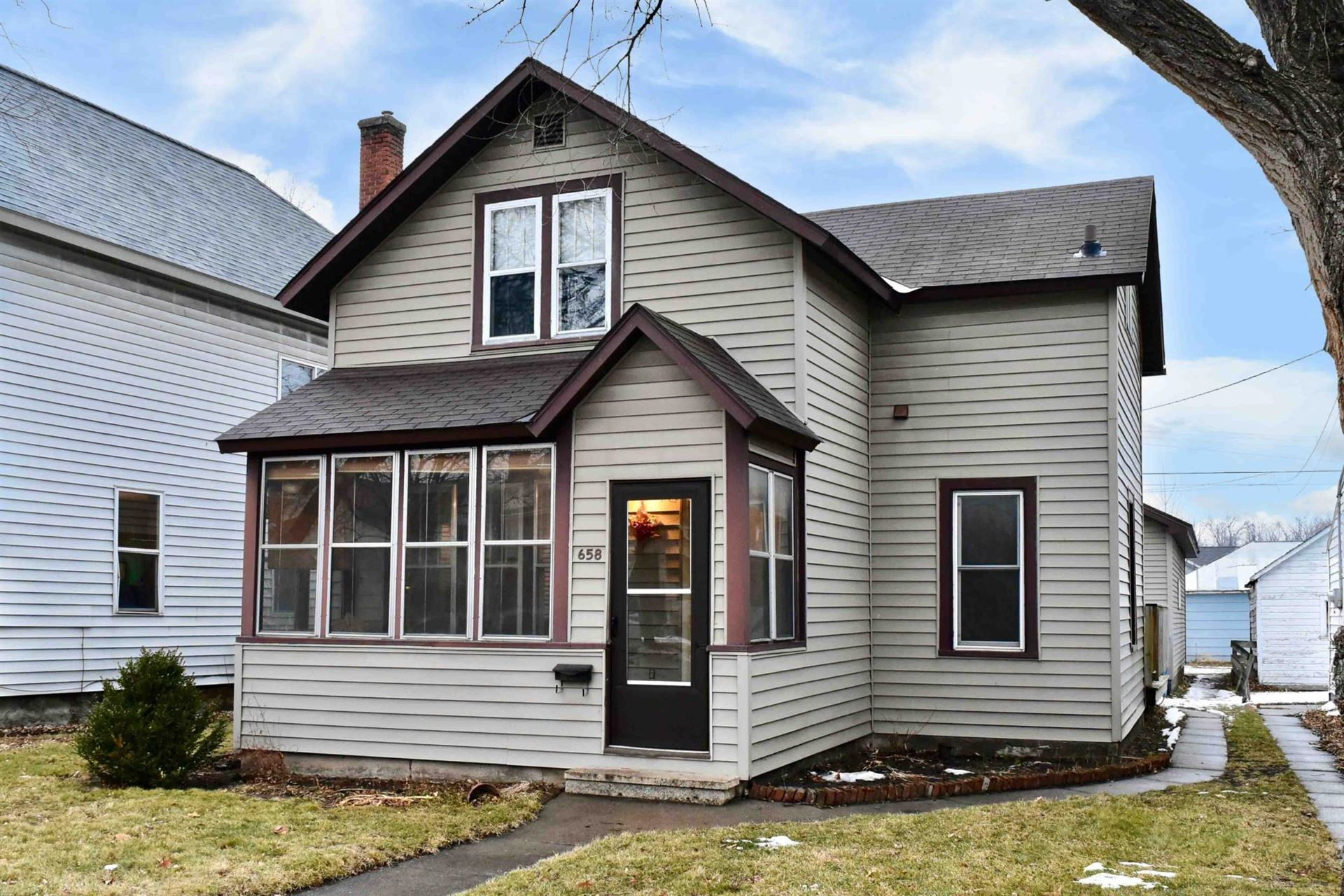 658 W 5th Street, Winona, MN 55987 - MLS#: 5701792