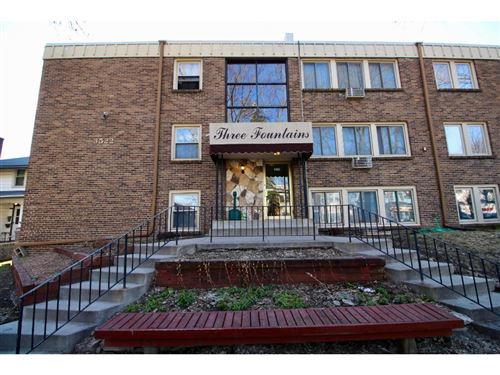 Photo of 3522 Harriet Avenue #306, Minneapolis, MN 55408 (MLS # 4942793)
