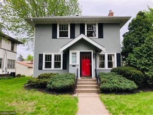 Photo of 5341 Dupont Avenue S, Minneapolis, MN 55419 (MLS # 5234793)