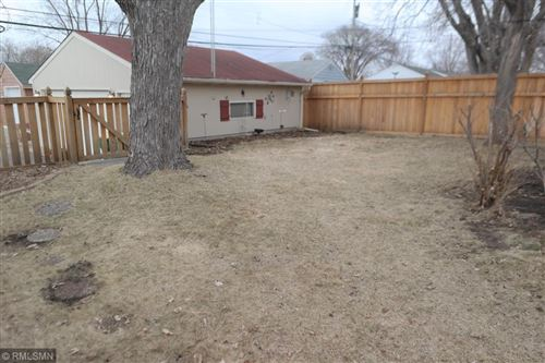 Tiny photo for 3701 Quail Avenue N, Robbinsdale, MN 55422 (MLS # 5542793)