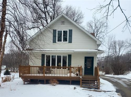 Photo of 407 4th Street NW, Morristown, MN 55052 (MLS # 5663793)