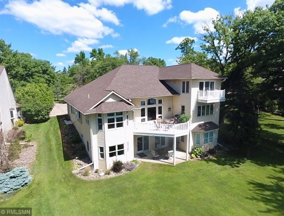 6609 North Shore Trail N, Forest Lake, MN 55025 - #: 5615793
