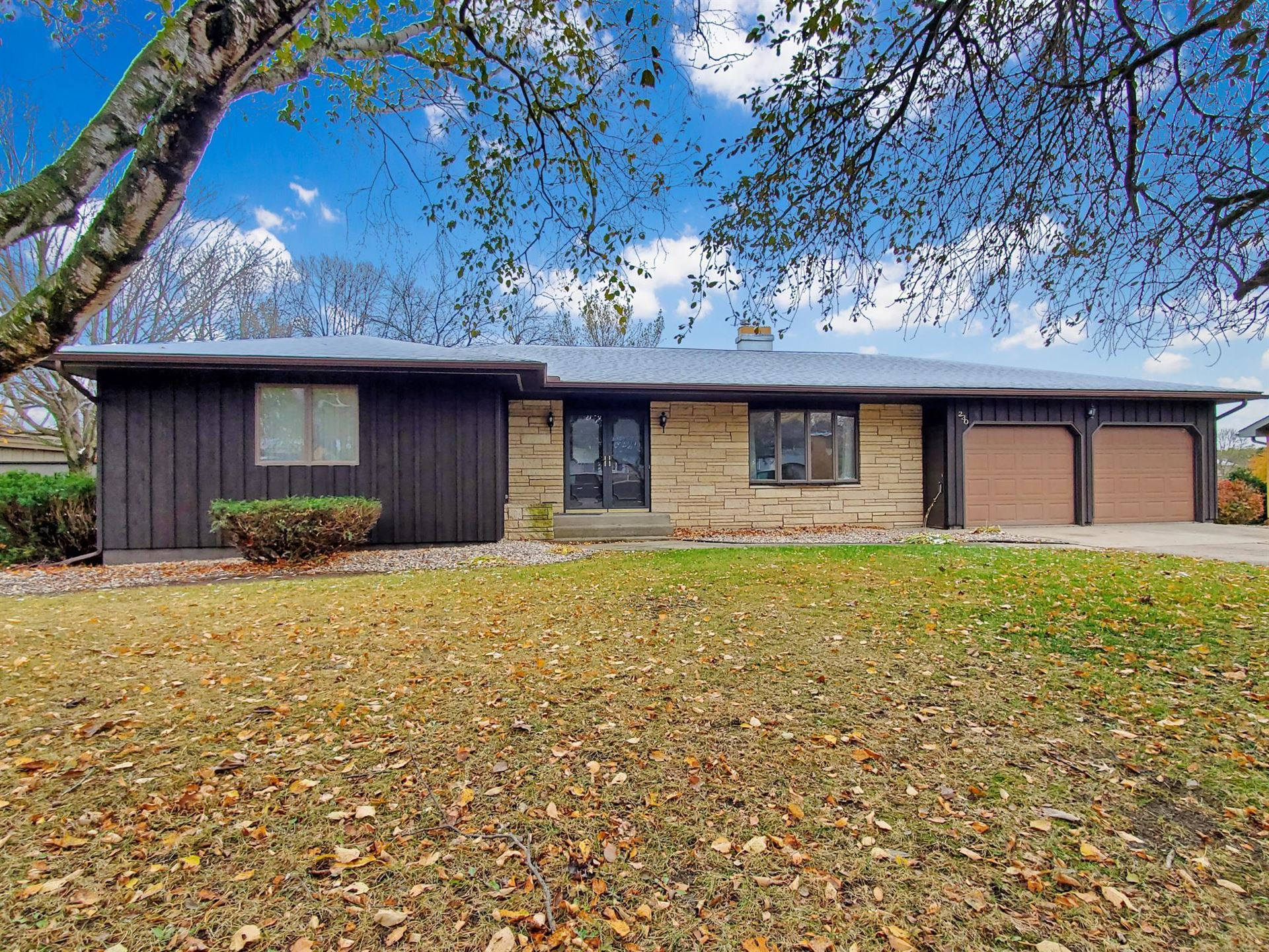 230 Country Club Drive, Lewiston, MN 55952 - MLS#: 5675794