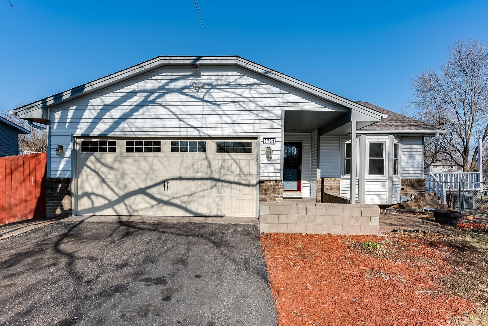3761 121st Avenue NW, Coon Rapids, MN 55433 - MLS#: 5681794