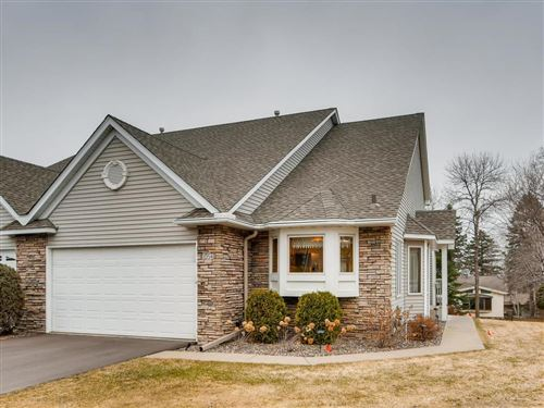 Photo of 1054 Westcliff Court, Shoreview, MN 55126 (MLS # 5502795)