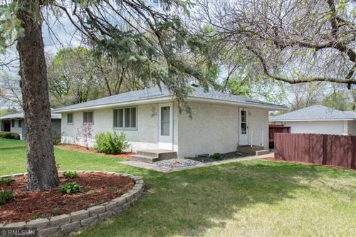 Photo of 201 103rd Avenue NW, Coon Rapids, MN 55448 (MLS # 5567795)