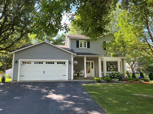 Photo of 15393 96th Place N, Maple Grove, MN 55369 (MLS # 6117795)