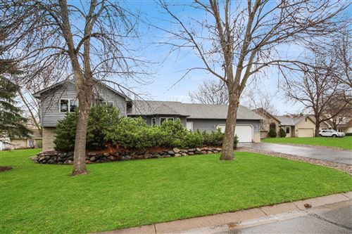 Photo of 1819 Park Ridge Circle, Chaska, MN 55318 (MLS # 5739796)