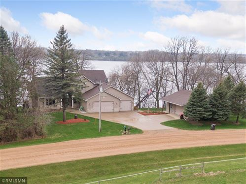 Photo of 5017 Imhoff Avenue SW, Howard Lake, MN 55349 (MLS # 5743796)