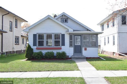 Photo of 1375 Kent Street, Saint Paul, MN 55117 (MLS # 5751796)