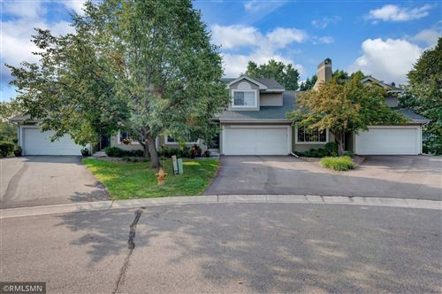 Photo of 15580 25th Place N #C, Plymouth, MN 55447 (MLS # 6003796)