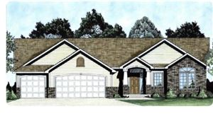 Photo of 2356 Laport Drive, Mounds View, MN 55112 (MLS # 5211797)
