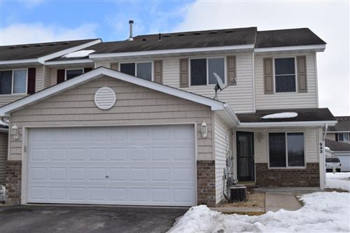 Photo of 953 Serenity Circle, Norwood Young America, MN 55397 (MLS # 5484798)