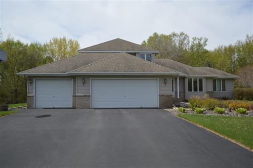 Photo of 5810 169th Avenue NW, Ramsey, MN 55303 (MLS # 5548798)