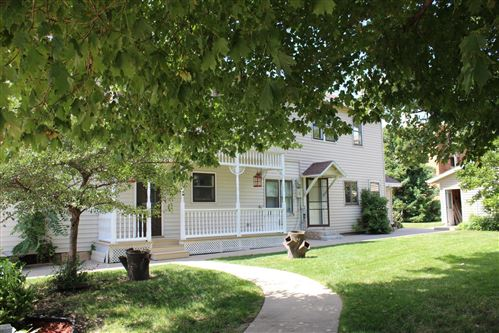 Photo of 413 E Main Street, Luverne, MN 56156 (MLS # 5634798)