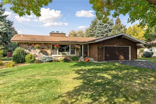 Photo of 2519 Highwood Avenue E, Maplewood, MN 55119 (MLS # 5663798)