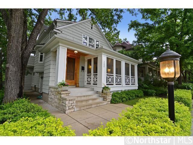 Photo of 1948 Sheridan Avenue S, Minneapolis, MN 55405 (MLS # 5699798)