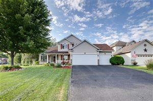 Photo of 10695 Brookview Road, Woodbury, MN 55129 (MLS # 5278799)
