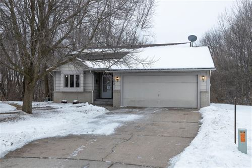 Photo of 1283 Mcafee Street, Saint Paul, MN 55106 (MLS # 5350799)