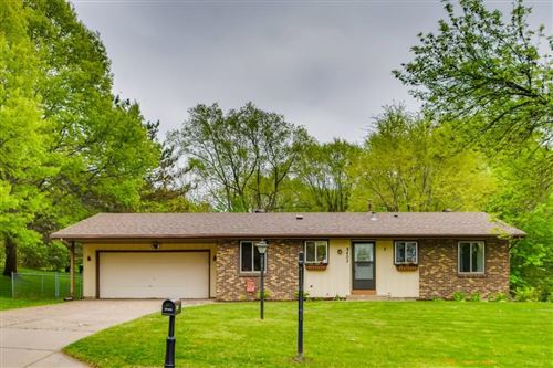 Photo of 8403 Innsdale Avenue S, Cottage Grove, MN 55016 (MLS # 5566799)