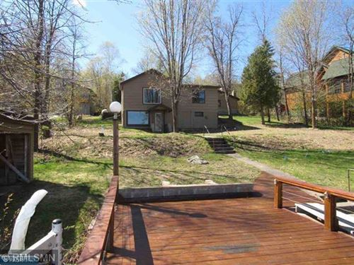 Photo of 2532 Birch Point Road, Tower, MN 55790 (MLS # 5631799)