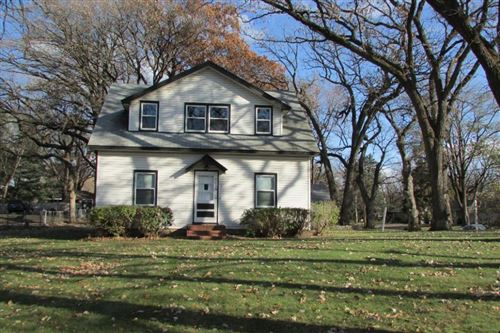 Photo of 7029 East River Road, Fridley, MN 55432 (MLS # 5325800)