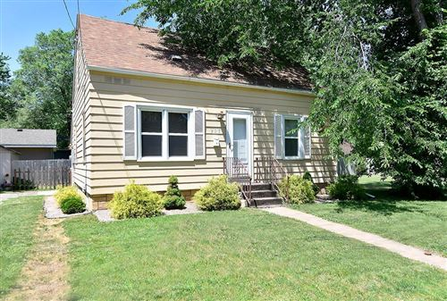 Photo of 208 Lincoln Avenue NW, Faribault, MN 55021 (MLS # 5610800)