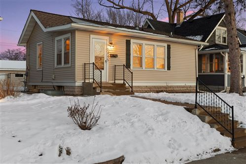 Photo of 5445 44th Avenue S, Minneapolis, MN 55417 (MLS # 5702800)