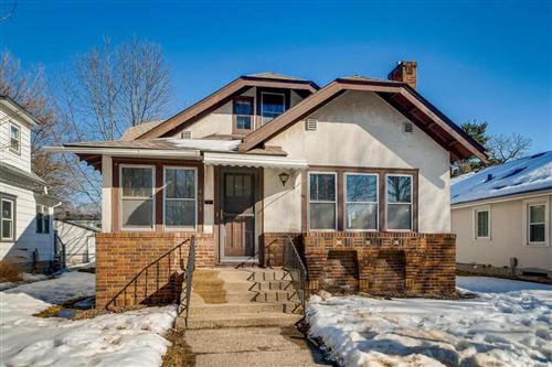 Photo of 4013 43rd Avenue S, Minneapolis, MN 55406 (MLS # 5708800)
