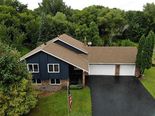 Photo of 15401 Village Woods Drive, Eden Prairie, MN 55347 (MLS # 5634801)
