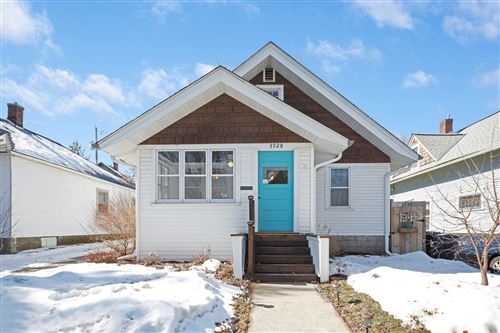 Photo of 3928 Van Nest Avenue, Minneapolis, MN 55409 (MLS # 5689801)