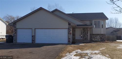 Photo of 29825 Haileys Court, Chisago City, MN 55013 (MLS # 5486802)