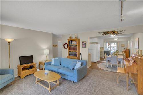 Photo of 4350 Brookside Court #109, Edina, MN 55436 (MLS # 5645802)