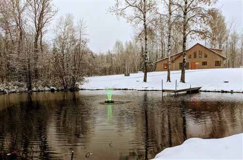 Photo of 3558 Military Road, Moose Lake, MN 55767 (MLS # 5677802)