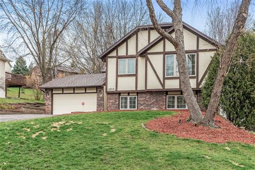 Photo of 12810 56th Avenue N, Plymouth, MN 55442 (MLS # 5733802)