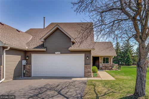 Photo of 7140 Ivy Ridge Court, Lino Lakes, MN 55014 (MLS # 5737802)