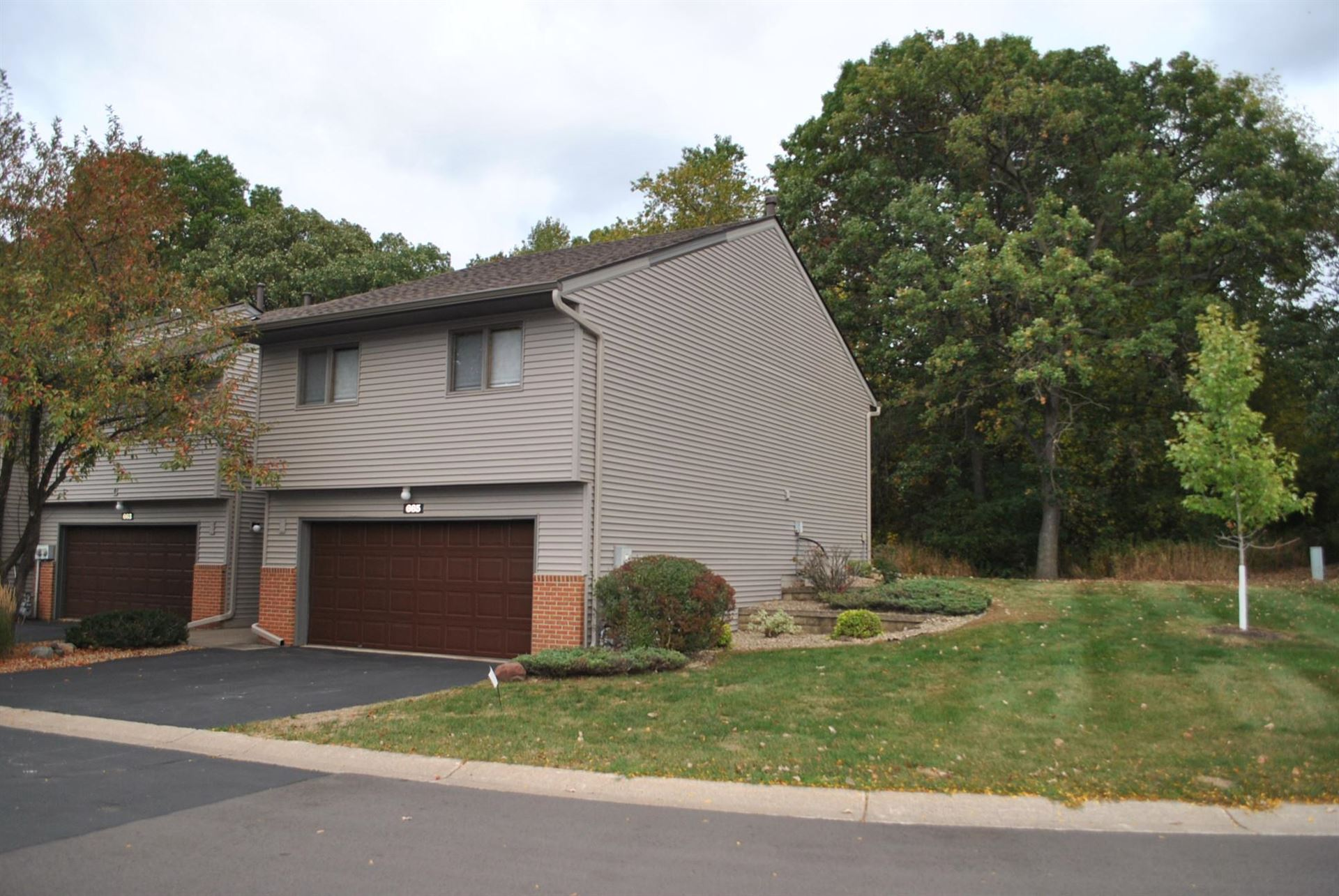 665 Dorland Road S #665, Maplewood, MN 55119 - #: 5696802