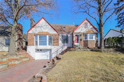 Photo of 1111 Montana Avenue W, Saint Paul, MN 55108 (MLS # 5491803)