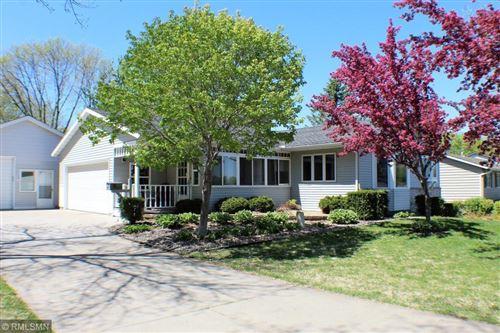 Photo of 7616 Lawton Avenue S, Cottage Grove, MN 55016 (MLS # 5567803)