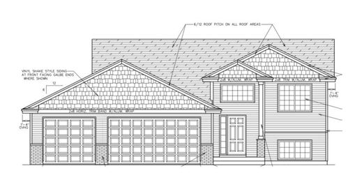 Photo of 850 7th Ave NW, Arlington, MN 55307 (MLS # 5612803)
