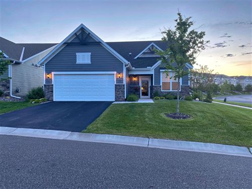 Photo of 8297 Oakview Court N, Maple Grove, MN 55369 (MLS # 5629803)