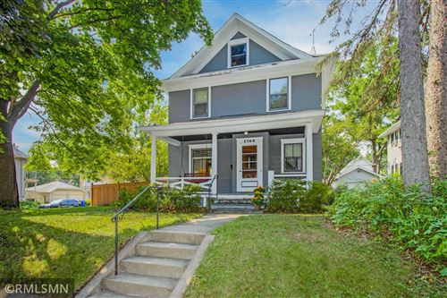 Photo of 1762 Hague Avenue, Saint Paul, MN 55104 (MLS # 6014803)