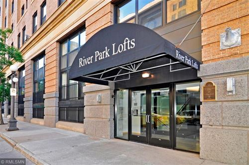 Photo of 406 Wacouta Street #509, Saint Paul, MN 55101 (MLS # 5473804)