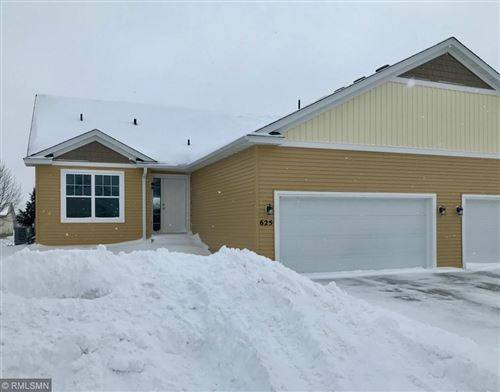 Photo of 625 Tomahawk Court, Madison Lake, MN 56063 (MLS # 5432805)