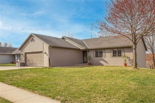 Photo of 3509 Arbor Drive NW, Rochester, MN 55901 (MLS # 5737805)