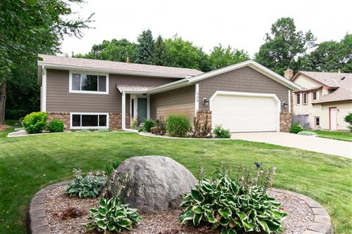 Photo of 909 Curry Trail, Eagan, MN 55123 (MLS # 5326806)