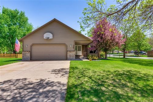 Photo of 1367 105th Lane NW, Coon Rapids, MN 55433 (MLS # 5569806)
