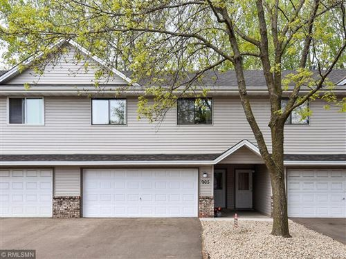 Photo of 905 104th Lane NW, Coon Rapids, MN 55433 (MLS # 5757806)
